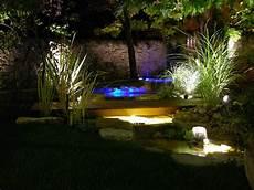 éclairage de jardin amenager ma maison d 233 cembre 2015
