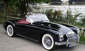 Classic Chrome  Sports & Car Dealers In London
