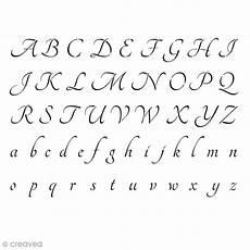 ecriture special instagram pochoir multiusage alphabet tangerine a4 21 x 29 7 cm