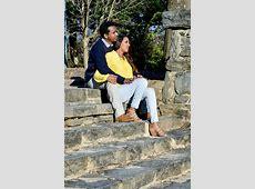 Atlanta Proposal Photography   Eyoab's Piedmont Park