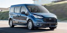 ford transit 2019 2019 ford transit connect vehicles on display chicago auto show