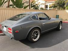 1978 Datsun 280Z Z Series For Sale