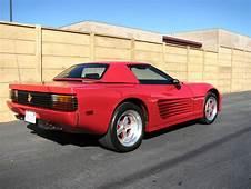 Ferrari Testarossa Replica For Sale On EBay  Autoevolution