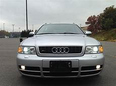 2002 audi s4 avant no reserve german cars for sale blog