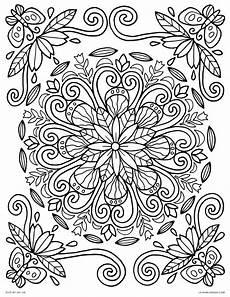 Mandala Malvorlagen Coloring Pages
