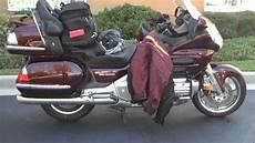 honda 1800 goldwing honda goldwing gl 1800 2006 motorcycle pre ride overview