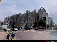 Centre Commercial Verpantin Pantin