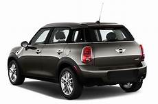 2014 Mini Cooper Countryman Reviews And Rating Motor Trend