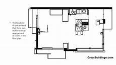 schroder house plan rietveld schroder house