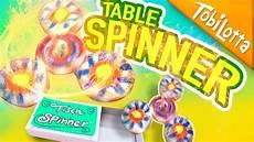 Fidget Spinner Selber Bauen Vorlage - fidget spinner diy tisch fidgetspinner selber machen
