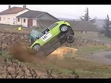 rallye des vignes rallye des vignes de r 233 gni 233 2015 crash on the limite mistakes par rigostyle