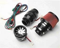 Turbo Electrique E Ram Superchargeur E Ram 020320171
