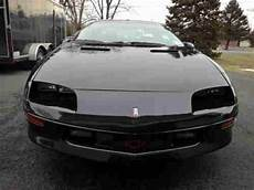 small engine maintenance and repair 1997 chevrolet camaro electronic toll collection sell used 1997 chevrolet camaro z28 6 speed manual black garage kept t tops immaculate in