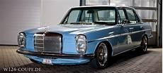 mercedes strich 8 mercedes 8 w124 coupe de