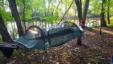 tenda amaca attrezzatura e consigli per fare trekking in natura