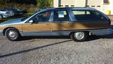 auto air conditioning service 1993 gmc rally wagon 2500 electronic valve timing 1993 buick roadmaster estate wagon 5 7l automatic 8 cylinders classic buick roadmaster