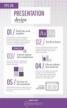 presentation design sheet 22 presentation tips