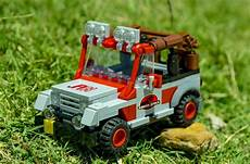 lego ideas product ideas jurassic park jeep
