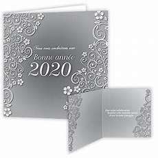 carte de voeux entreprise gratuite a imprimer carte de voeux 2020 bonnes f 234 tes de no 235 l