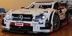 lego technic silberpfeil lego moc 6688 mercedes amg c63 dtm bodywork