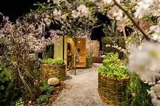 Ein Schweizer Garten 2019