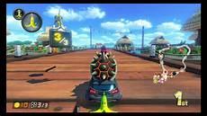 Mario Kart 8 Deluxe Grand Prix Mode 150cc Shell Cup 3