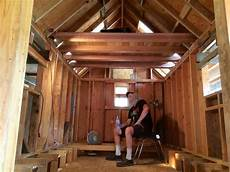 jim builds a house building a house rather tiny house nation s zack giffin will teach veterans to
