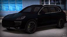 Porsche Cayenne Hybrid 2015 For Gta San Andreas