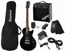 epiphone les paul pack epiphone les paul special ii player pack eb