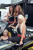 Koni Promo Girls Brands Hatch DTM IMG 0902  The