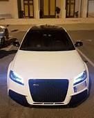 Audi  Motor A5 Coupe A3 Sportback