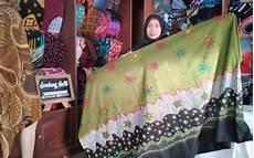 Gambar Motif Batik Corona Batik Indonesia