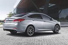 Hyundai I40 2019 - hyundai i40 sedan and wagon updated for 2019my drivers