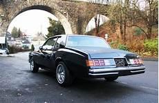 Garage 54 1979er Chevrolet Monte Carlo Quot Umbau Zum