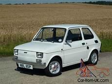 1975 Fiat 126 Quot Abarth Quot