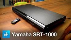 yamaha srt 1000 sound projector on