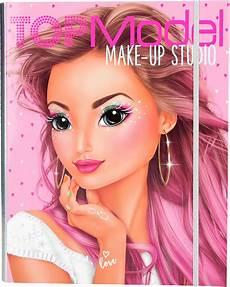 Topmodel Make Up Creative Set Hayden At Papiton