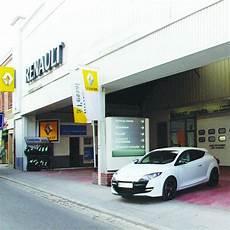 Renault Gueudet Garage Automobile 14 Rue De 80000