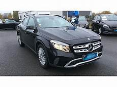 Mercedes Classe Gla 180 D Intuition 7g Dct Occasion Marne