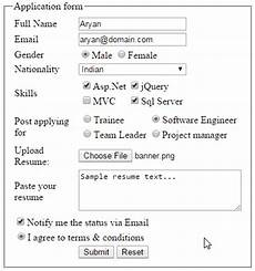 jquery to reset or clear all asp net or html controls placed web form asp net c net vb net