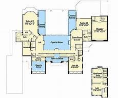 mediterranean mansion 63268hd architectural designs