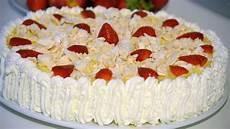 torta con crema pasticcera di benedetta torta di fragole e chantilly strawberries and chantilly cake by bravobob youtube
