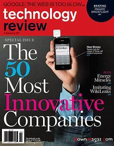technology review march april 2011 187 download pdf magazines magazines commumity