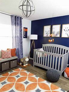 room reveal simple diy room d 233 cor for your baby nursery