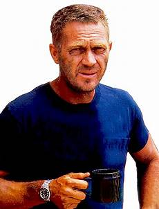 steve mc steve mcqueen and rolex