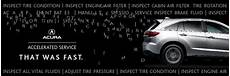 acura accelerated service acura of pembroke pines