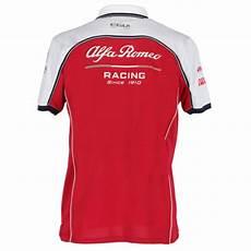 F1 Alfa Romeo Shirt