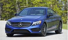 2017 Mercedes C Class Coupe Drive Review