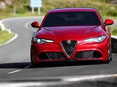 Alfa Romeo Giulia 2016 Tous Les Moteurs De La Nouvelle