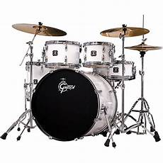 Gretsch Drums Energy 5 Drum Set With Hardware And